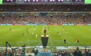 马拉卡纳的记忆成为2018年世界杯的新篇章
